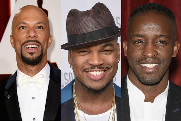 Common, Ne-Yo, Elijah Kelley Join NBC's 'The Wiz Live!'