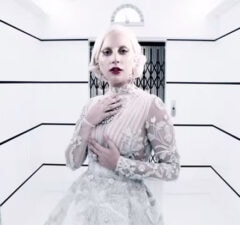 AHS Hotel Lady Gaga