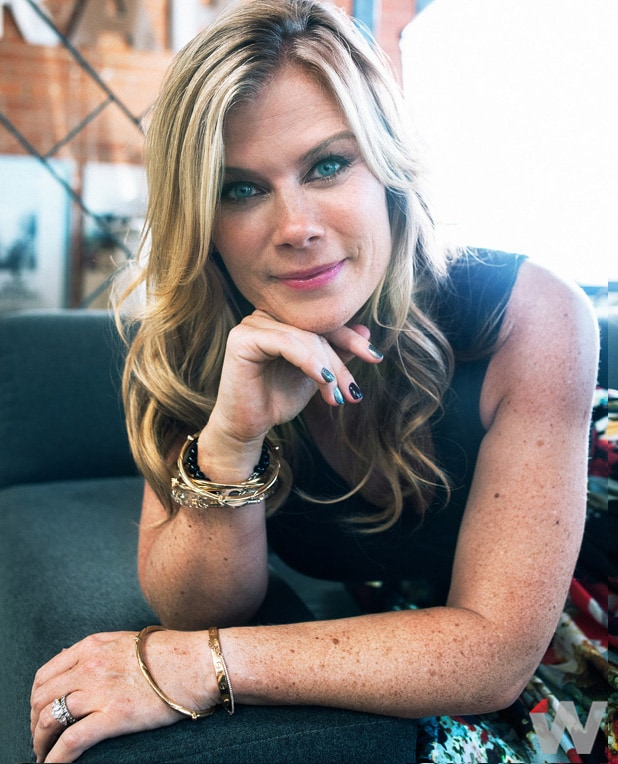 Alison Sweeney, Days of Our Lives, Love on the Air