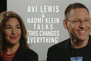 Avi-Lewis-Naomi-Klein