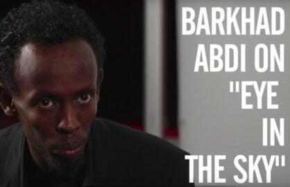 Barkhad-Abdi