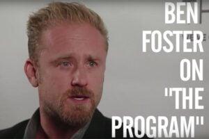 Ben-Foster