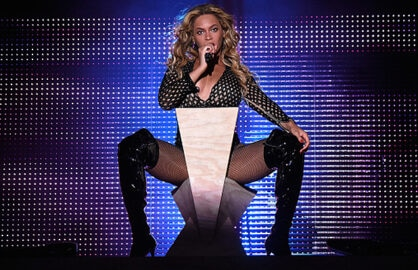 Why Beyonce And Jay Z Were Allowed To Film Apes Music Video At