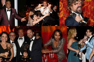 COVER - Emmys After Parties 2015