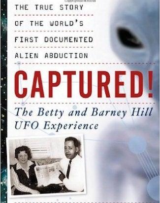 Captured Book
