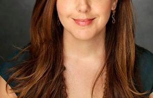 NBCUNIVERSAL EXECUTIVES -- Pictured: Cara Dellaverson, Senior Vice President of Drama Development, NBC Entertainment -- (Photo by: Chris Haston/NBC)