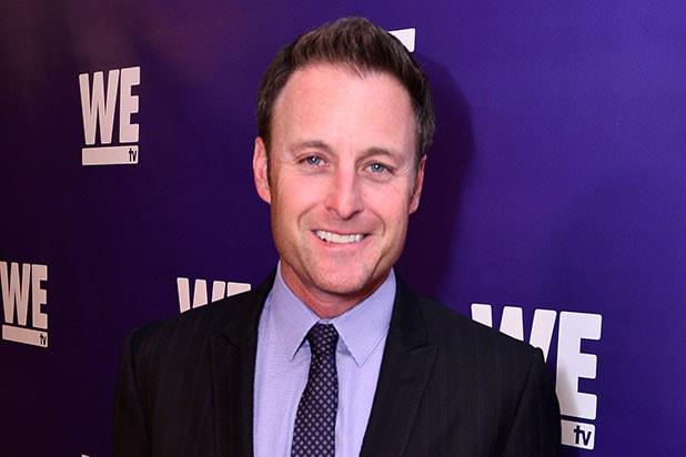 Chris Harrison sorry for