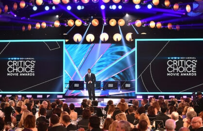 2015 Critics' Choice Movie Awards