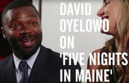 David-Oyelowo