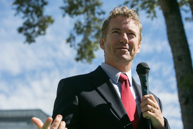 Rand Paul may end campaign if he misses debate cut