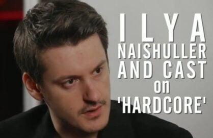 watch original music video from hardcore henry director ilya naishuller