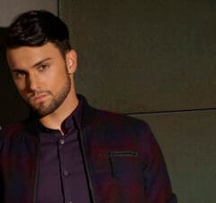 """HOW TO GET AWAY WITH MURDER - ABC's """"How to Get Away with Murder"""" stars Jack Falahee as Connor Walsh. (ABC/Bob D'Amico)"""