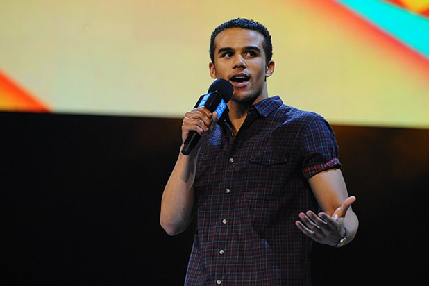 jacob artist race