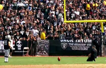 James Corden NFL