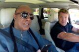 James Corden Stevie Wonder Carpool Karaoke