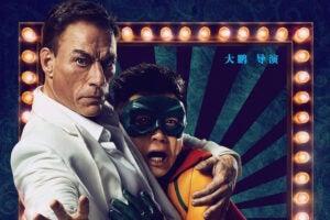 Jean Claude Van Damme Pancake Man Featured Image