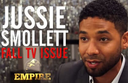 Jussie Smollet Fall TV Preview