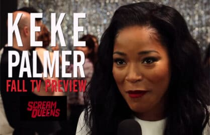 Keke Palmer Fall TV Preview