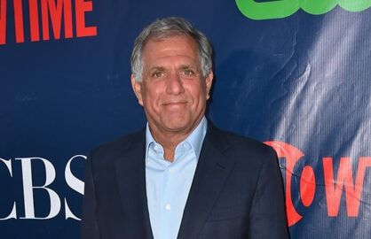 WEST HOLLYWOOD, CA - AUGUST 10:  CEO of CBS Corp. Leslie Moonves attends CBS' 2015 Summer TCA party at the Pacific Design Center on August 10, 2015 in West Hollywood, California.  (Photo by Alberto E. Rodriguez/Getty Images)