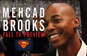 Mehcad Brooks Fall TV Preview