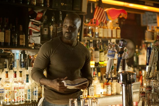 'Luke Cage' Premiere Date Announced by Mike Colter
