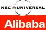 NBCUni-Alibaba