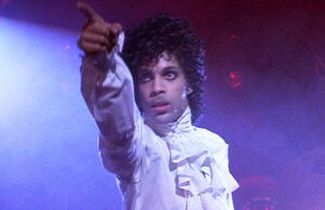 Prince Purple Rain Image
