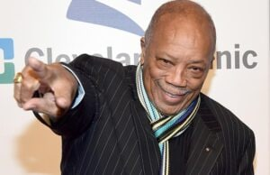 quincy jones egot