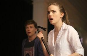 Scream Finale