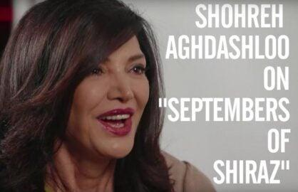 Shohreh-Aghdashloo