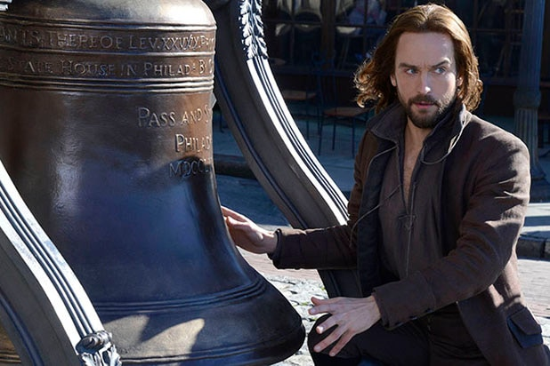 Sleepy Hollow: Will Season Four Be the End for the FOX Series?
