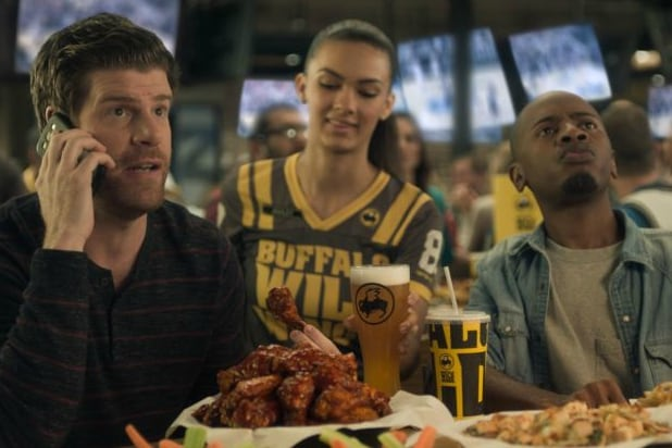 b654a2bd7f6 Steve Rannazzisi's Buffalo Wild Wings Commercials Pulled in Wake of 9/11 Lie