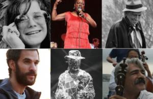 Toronto Music Documentaries