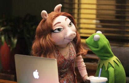 The Muppets Denise