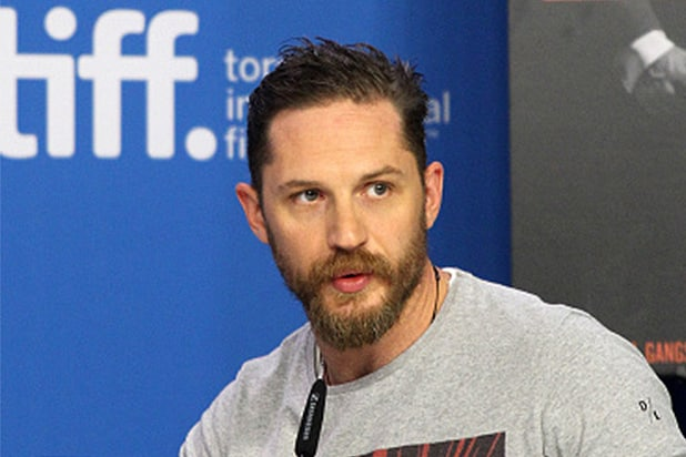 Tom Hardy on Why He Shut Down Reporter's Sexuality ...