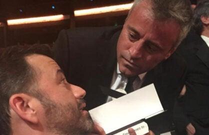 Jimmy Kimmel Twitter
