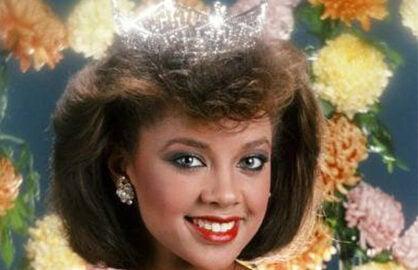 Vanessa Williams as Miss America