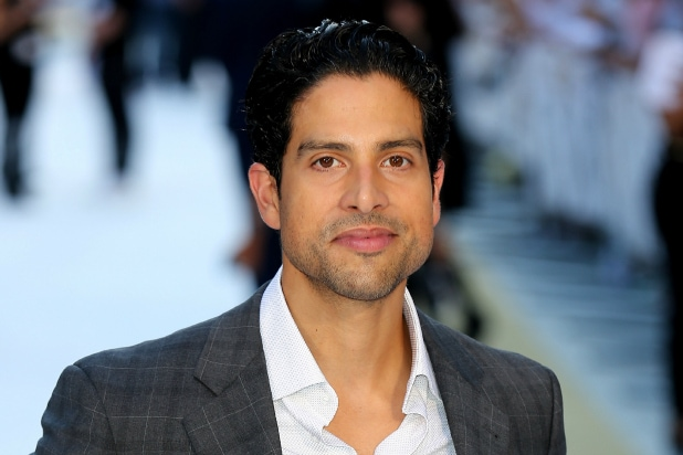 Criminal Minds Casts Adam Rodriguez As Series Regular