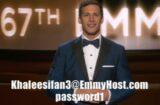 Andy Samberg Emmys