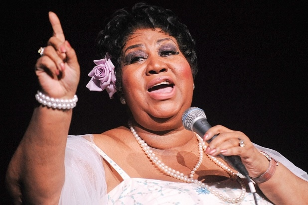 Aretha Franklin to retire from full time touring