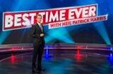 Neil Patrick Harris Best Time Ever