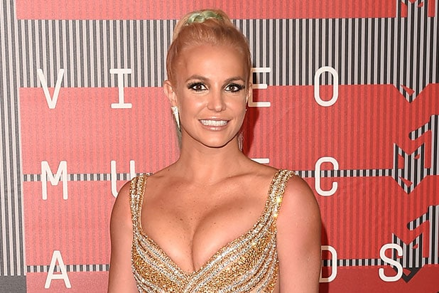 Britney Spears to Perform at 2016 MTV Video Music Awards