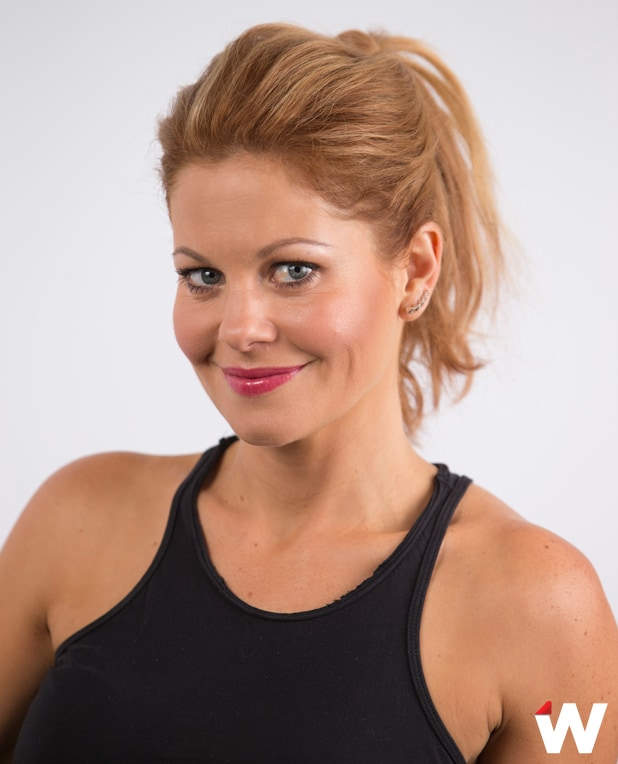 candace cameron bure twitter