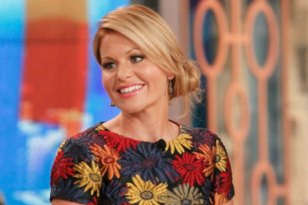 The View's' Candace Cameron Bure Lashes Out at Online Haters