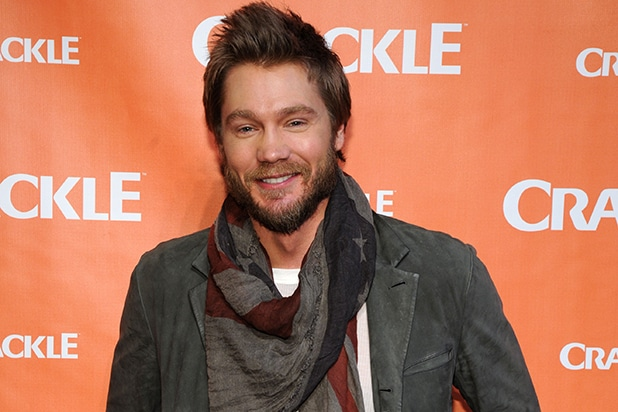 Chad Michael Murray lives in memphis