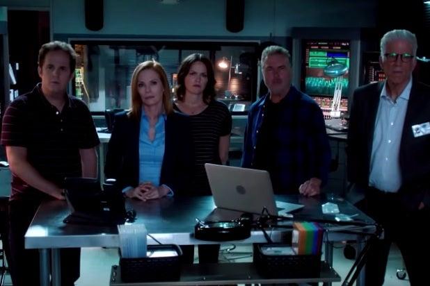 'CSI: Immortality' Teaser Promises Explosive Series Finale (Video)