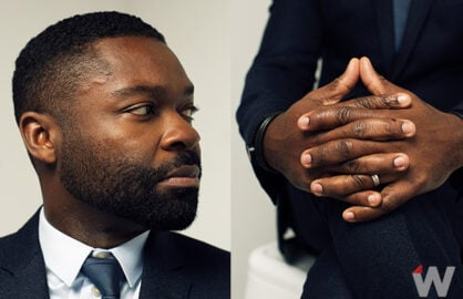 Five Nights in Maine David Oyelowo