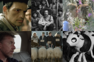 Oscar foreign-language contenders