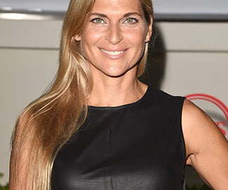 LOS ANGELES, CA - JULY 14:  Volleyball player Gabrielle Reece attends BODY at ESPYs at Milk Studios on July 14, 2015 in Hollywood, California.  (Photo by Jason Merritt/Getty Images)