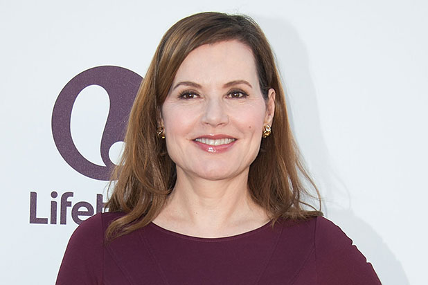Geena Davis Sounds Off On Gender Equality In Hollywood Nothing